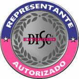 representante disc